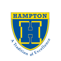 Image result for hampton school district logo